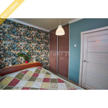 Продажа 4-к квартиры на 9/10 этаже на б. Интернационалистов, д. 6/4 - Фото 5