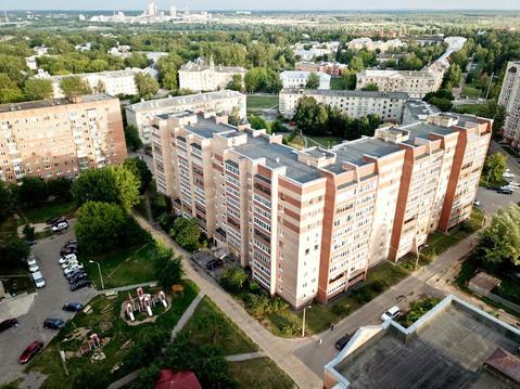 3 кв. по ул. Дзержинского 6/1 - Фото 1