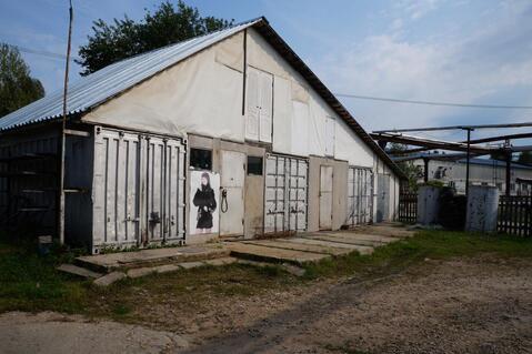 Склад 200 кв.м. в Дмитрове, ул. Промышленная – 60 км от МКАД. - Фото 5