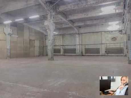 Склад-про-во 486м2 -1этаж - Фото 2