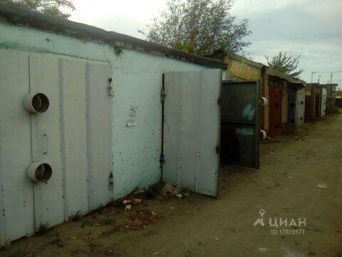 Продажа гаража, Астрахань, Вокзальный проезд - Фото 1