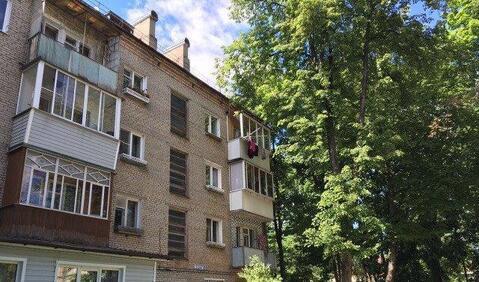 Продам 1-к квартиру, Голицыно Город, проспект Керамиков 96 - Фото 3