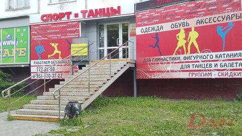 Коммерческая недвижимость, Комсомольский, д.37 - Фото 1