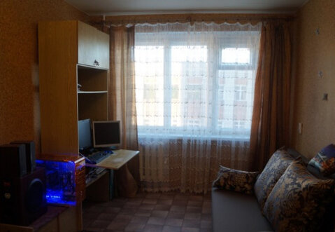 Продается комната на ул. Плеханова, Купить комнату в квартире Калуги недорого, ID объекта - 700751735 - Фото 1