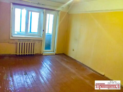 Двухкомнатная хрущевка Вагнера 77, Купить квартиру в Челябинске, ID объекта - 333978023 - Фото 1