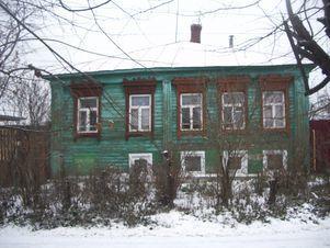 Продажа дома, Шуя, Шуйский район, Ул. Садовая - Фото 1