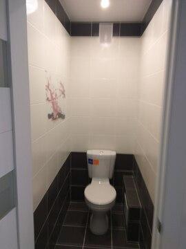 Индивидуальное отопление, евроремонт, есть выбор этажей и плантровок - Фото 3