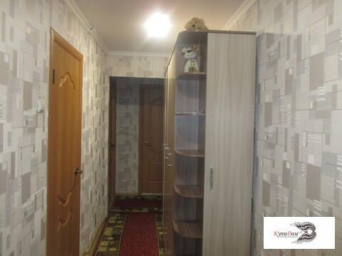 Продажа трёхкомнатной квартиры в центре Михайловска - Фото 2