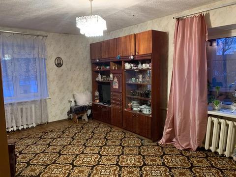 Объявление №64307064: Продаю 4 комн. квартиру. Алексин, ул. 50 лет Советской Армии, 9,