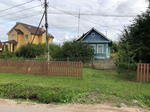 Жилой дом в городе Наро-Фоминск - Фото 1