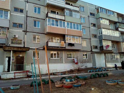 Продажа квартиры, Фокино, Ул Карла Маркса - Фото 3
