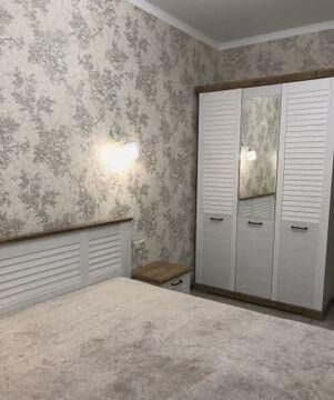 Сдам 2-к квартира Аэрофлотская 3/5 эт. Площадь: 60 м2 - Фото 5