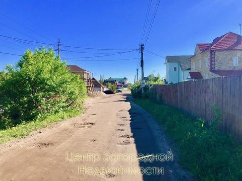 Участок, Щелковское ш, 8 км от МКАД, Балашиха. Участок 9.73 сотки для . - Фото 5