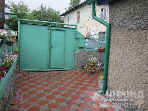 Продажа дома, Новосибирск, м. Заельцовская, Ул. Гастелло - Фото 1