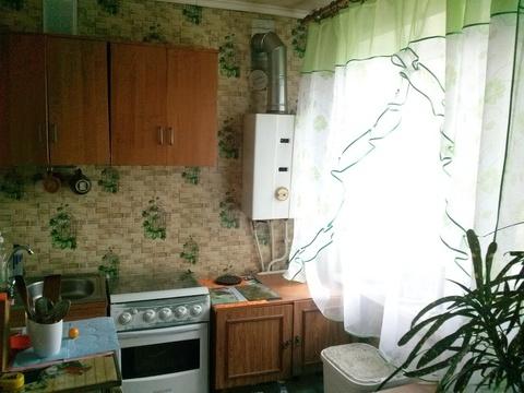 Продаётся 4-комн квартира в г. Кимры по ул. Школьная дом 55 - Фото 1