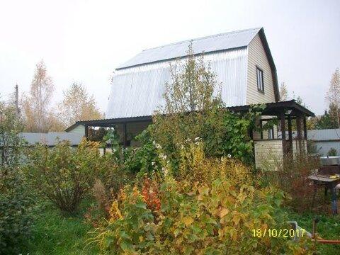 Эксклюзив! Продается дача рядом с деревней Кривское, от Обнинска–6 км - Фото 2