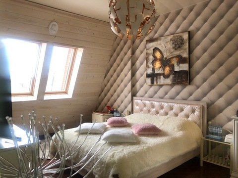 Жилой дом, 305 кв.м, в центре г. Чехов, под ключ, мебель, техника - Фото 3