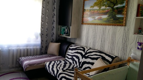 Комната, Марченко 25а, Челябинск - Фото 1