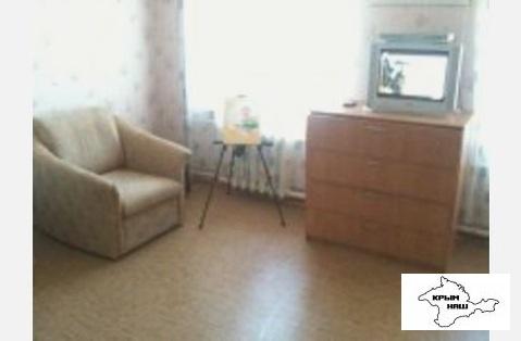 Сдается в аренду квартира г.Севастополь, ул. Сенявина, Снять квартиру в Севастополе, ID объекта - 325542401 - Фото 1