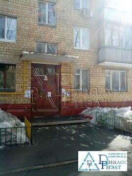 Продается двухкомнатная квартира на Рязанском проспекте - Фото 3
