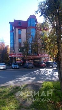 Аренда офиса, Томск, Ул. Учебная - Фото 1
