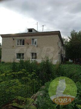 Продажа квартиры, Тюмень, Любимая (Лесная) - Фото 4