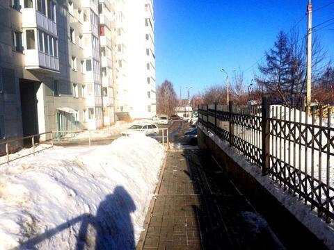 Аренда офиса, Иркутск, Ул. Лермонтова - Фото 3
