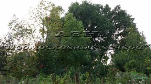 Ярославское ш. 12 км от МКАД, Свиноедово, Участок 15.53 сот. - Фото 3