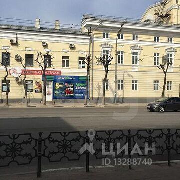 Продажа офиса, Орел, Орловский район, Карла Маркса пл. - Фото 2