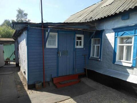 Продажа дома, Каплино, Старооскольский район - Фото 1