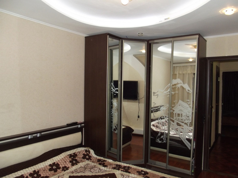 Владимир, Комиссарова ул, д.4б, 3-комнатная квартира на продажу - Фото 5