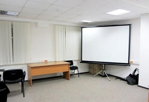 Продается Офисное здание. , Москва г, Живарев переулок 2/4с1 - Фото 4