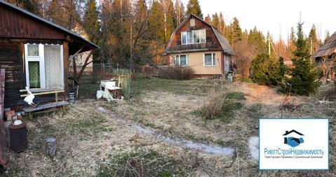 Дом с коммуникациями возле леса с мебелью - Фото 5