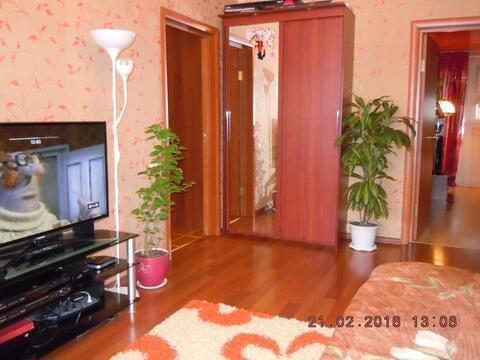 Квартира в Калининском районе - Фото 5