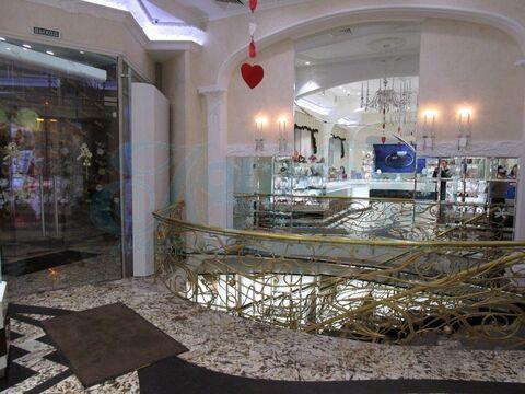 Аренда торгового помещения на Арбате - Фото 1