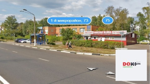 Аренда псн, Егорьевск, Егорьевский район, Первый мкр - Фото 2