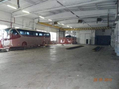 Сдам производственное помещение 1200 кв.м, м. Звездная - Фото 4