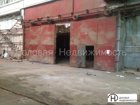 Продам производственный корпус - 10200 м( - Фото 1