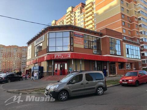 Продам торговую недвижимость, город Щелково - Фото 3