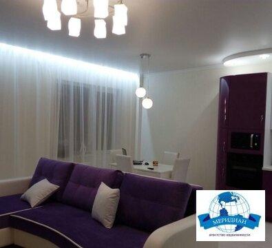 Квартира с видом на Эльбрус - Фото 1