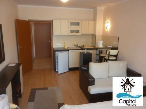 Недорогая квартира на Солнечном берегу - 350м от моря - Фото 5