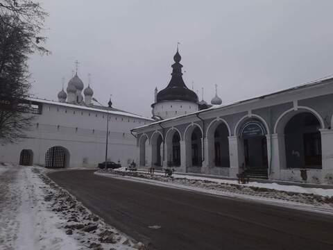 Продажа торгового помещения от 240 кв.м Ростов - Фото 1