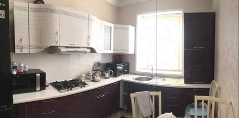 Продается квартира г.Махачкала, ул. Карабудахкентская - Фото 1