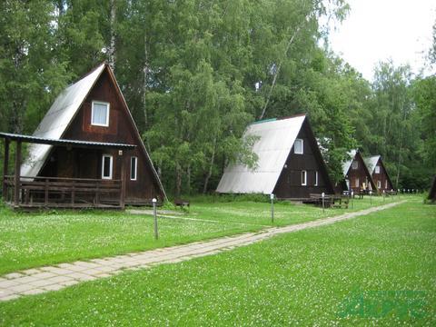 Продажа базы отдыха на Дмитровском шоссе - Фото 2