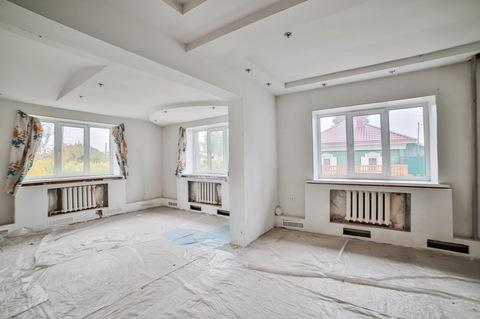 Продам 2-этажный деревянный дом - Фото 2