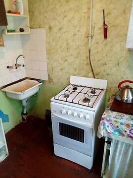 Продается комната16,4м2 в трехкомнатной квартире - Фото 4