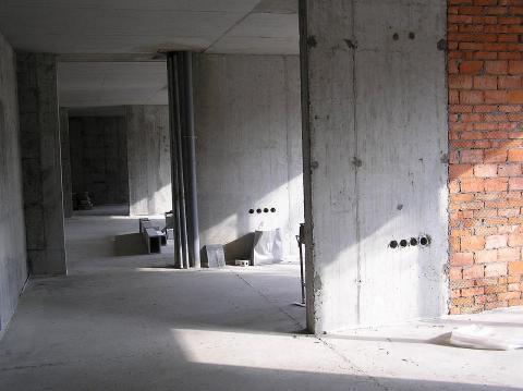 Новое торгово-офисное помещение 284 кв.м. - Фото 3
