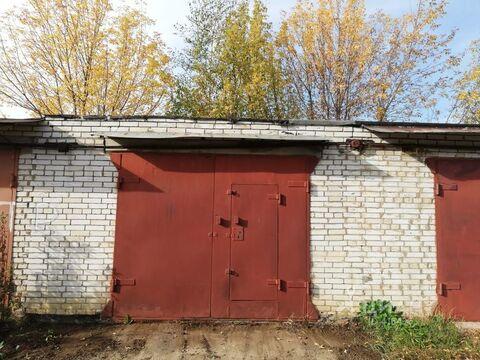 Продажа гаража, Раменское, Раменский район, Северное ш. - Фото 1