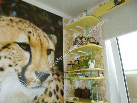 Продается однокомнатная квартира на Простоквашино - Фото 2