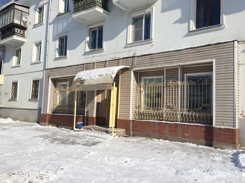 Коммерческая недвижимость, ул. Бестужева, д.10 - Фото 4